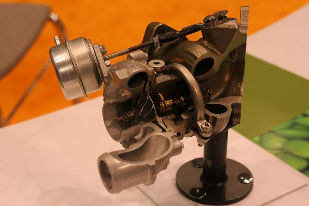 Jak zadbać o turbosprężarkę by służyła nam jak najdłużej