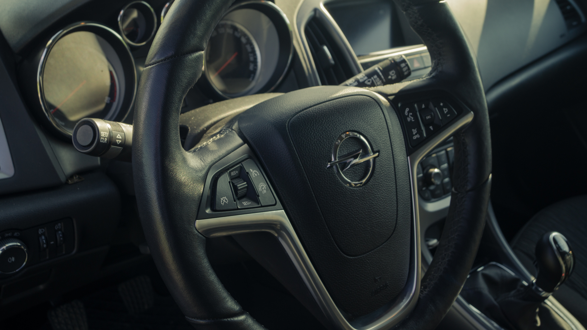 Test długodystansowy - Opel Astra J